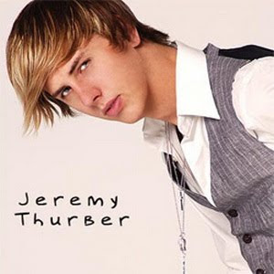 Jeremy Thurber - I Love You But