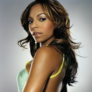 Ashanti - Fancy (Remix)