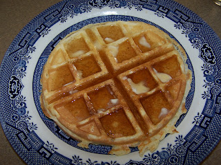 My favorite recipes emerils belgian waffles this recipe is from emeril on the food network bam forumfinder Choice Image