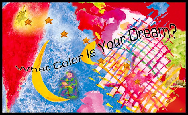 What Color Is Your Dream?