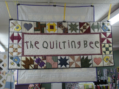 Quilt Shops The Quilting Bee Mountain View Ar