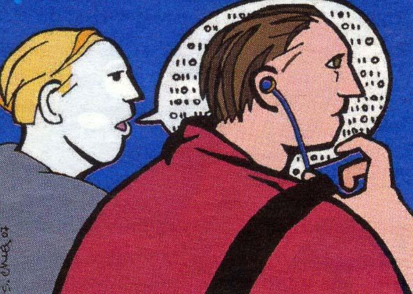 Comunicació interpersonal i pública, font de descobertes i satisfaccions