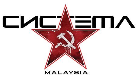 Systema Malaysia - Russian Martial Art Asia