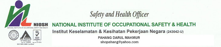 Safety Officer Group