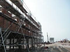 Scaffolding Inspection (2007)