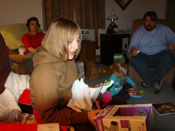 A Christmas Memory 2010
