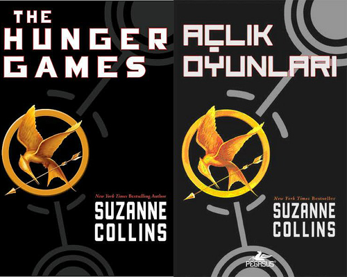 the hunger games the book review