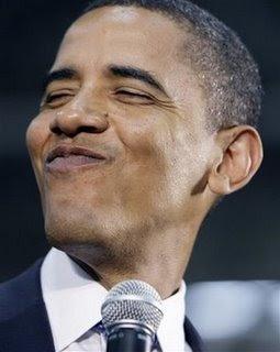 IRL à Lyon ?  Obama-Smirk