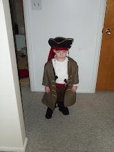 Jack Sparrow 2003
