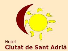 Hotel CIUTAT DE SANT ADRIA