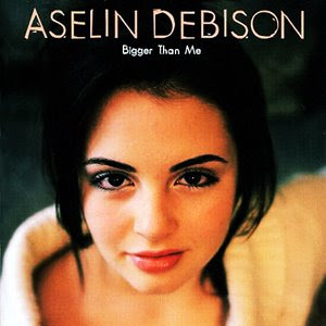 Aselin Debison - Bigger Than Me