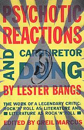 Lester Bangs Punk Rock | RM.