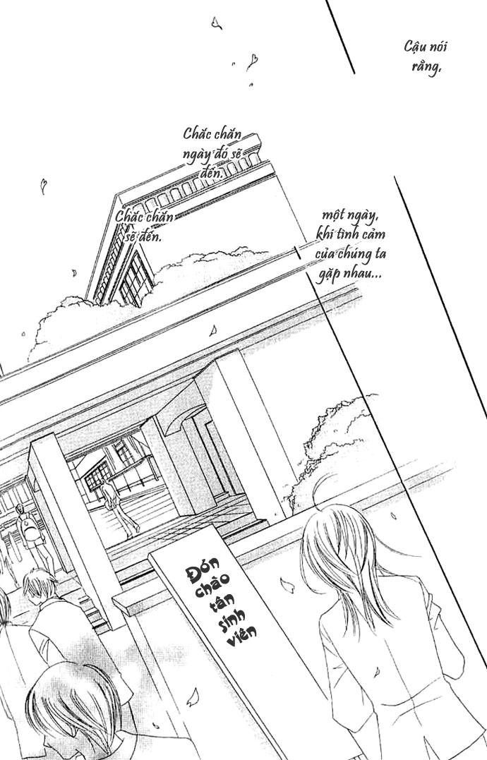 17-Sai Natsu - Seifuku no Jouji chap 17 - Trang 40