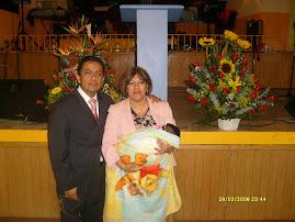 Nuestro Pastor