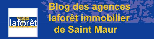 blog immobilier des agences laforet immobilier de saint maur et la varenne