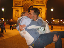 Engagment in Paris