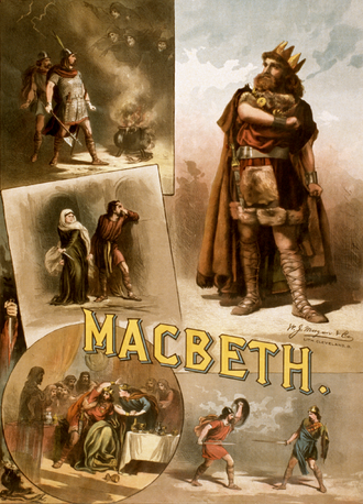 essays on character foils in macbeth