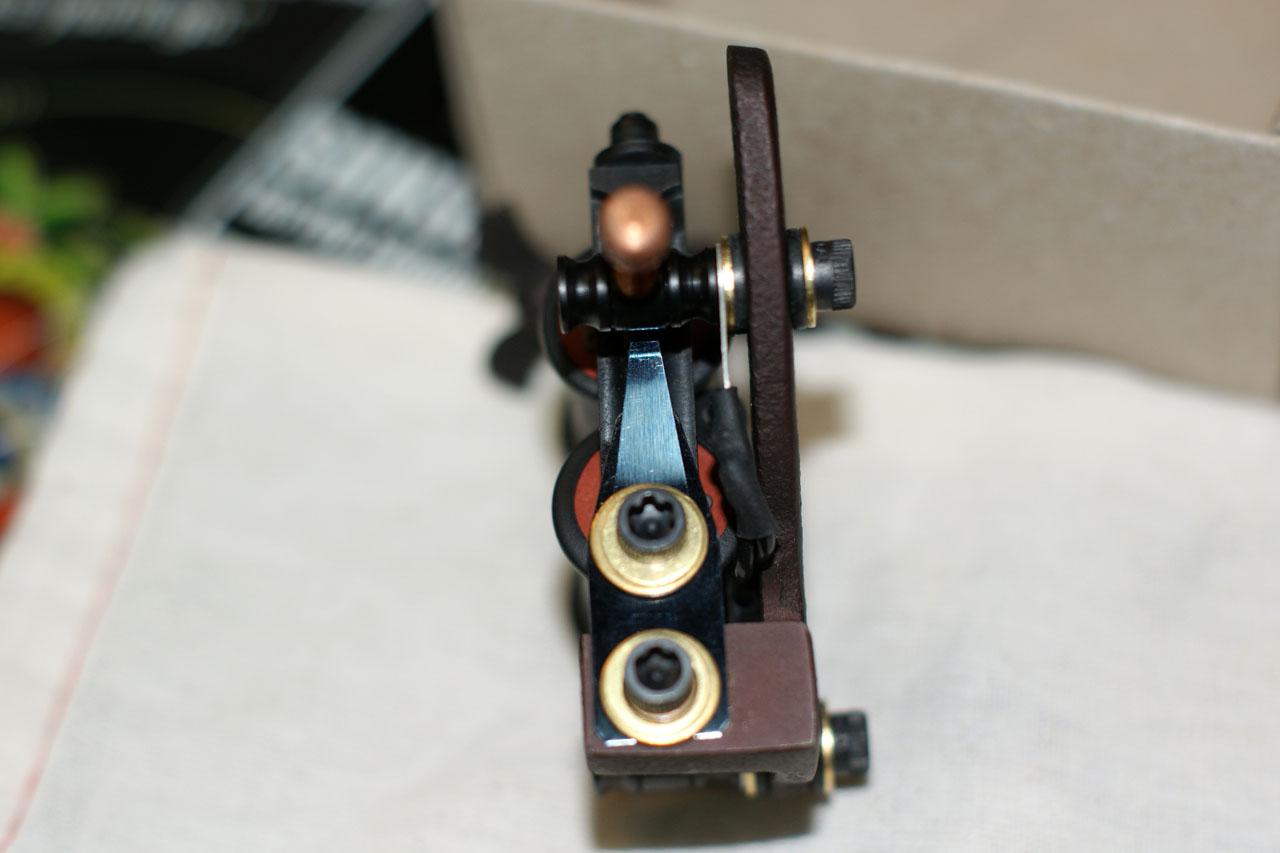 seth ciferri machine