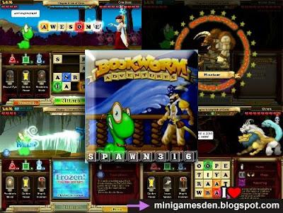 game bookworm adventure deluxe