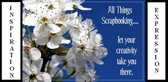 All Things Scrapbooking