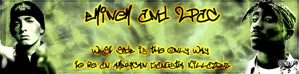 Eminem2Pac's Blog