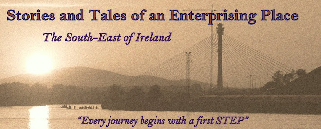 Stories and Tales of an Enterprising Place - South-East Ireland