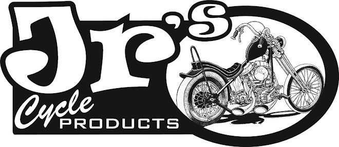 JR's Cycle Products