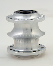 Single Peak Spool