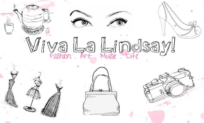 Viva La Lindsay!