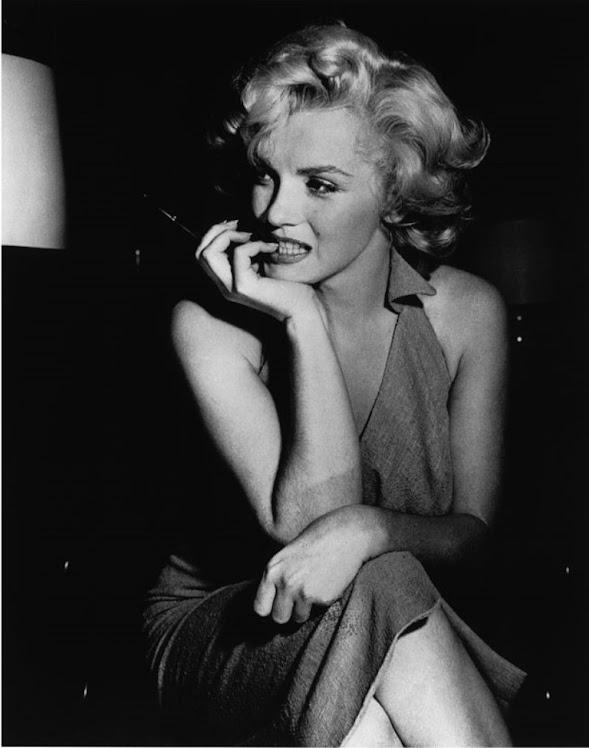 Monroe es una estrella Universal