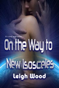 Travel with Us 'On the Way to New Isosceles'!