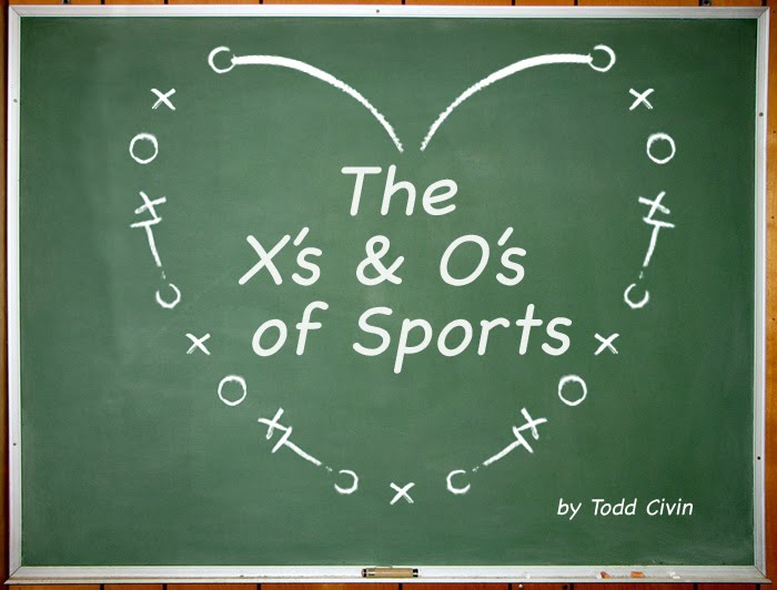 "The ""xoxo"" of Sports"