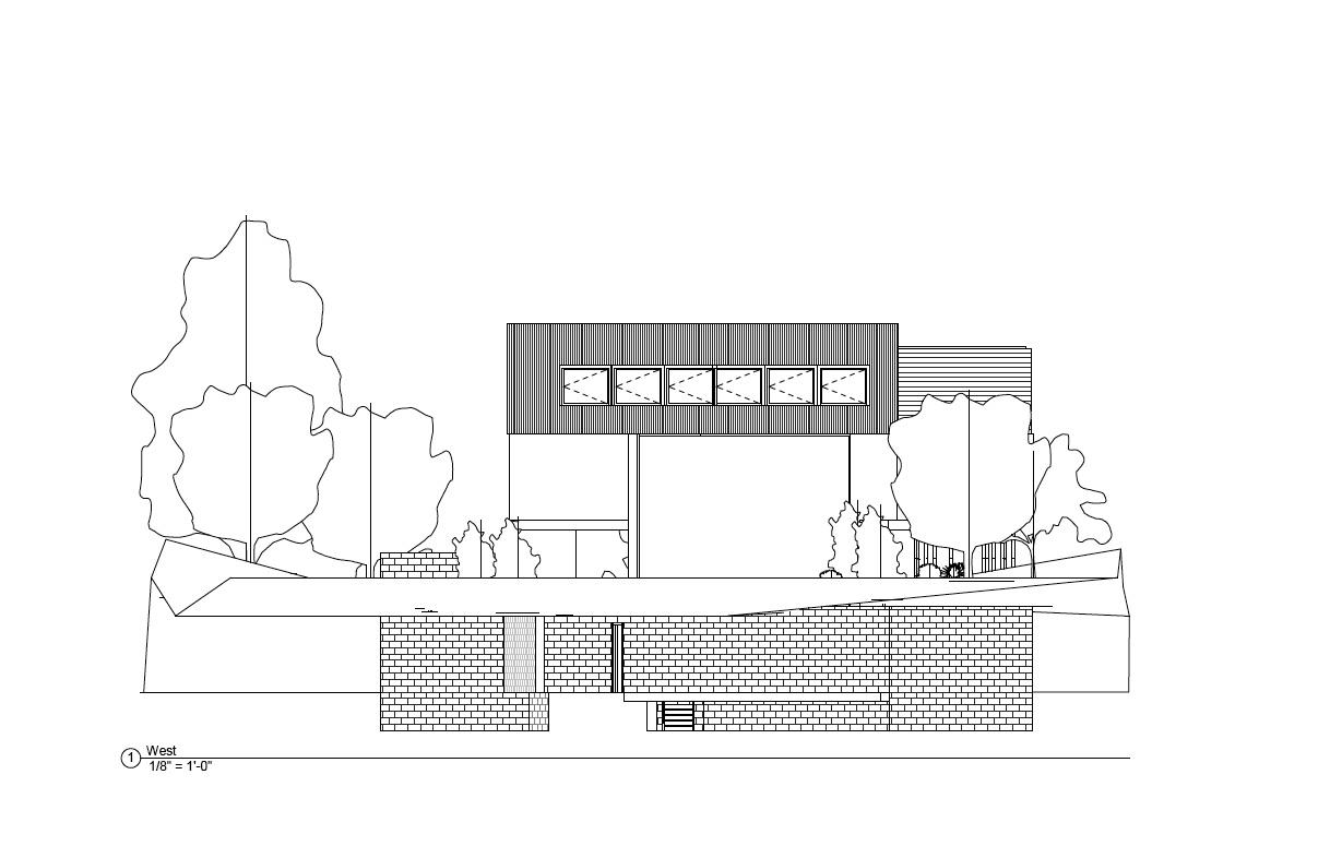 Floor Plan Elevation Perspective : Syd