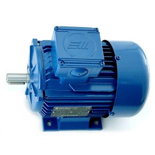 motor listrik adalah alat untuk mengubah energi listrik menjadi energi ...