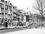Amsterdam, dat is de stad....