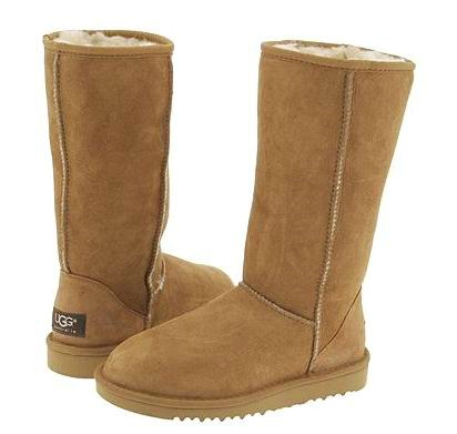 UGGs is