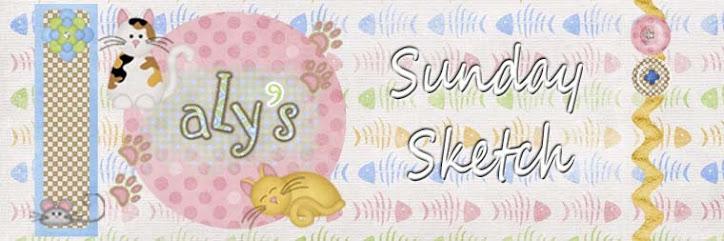 Aly's Sunday Challenge