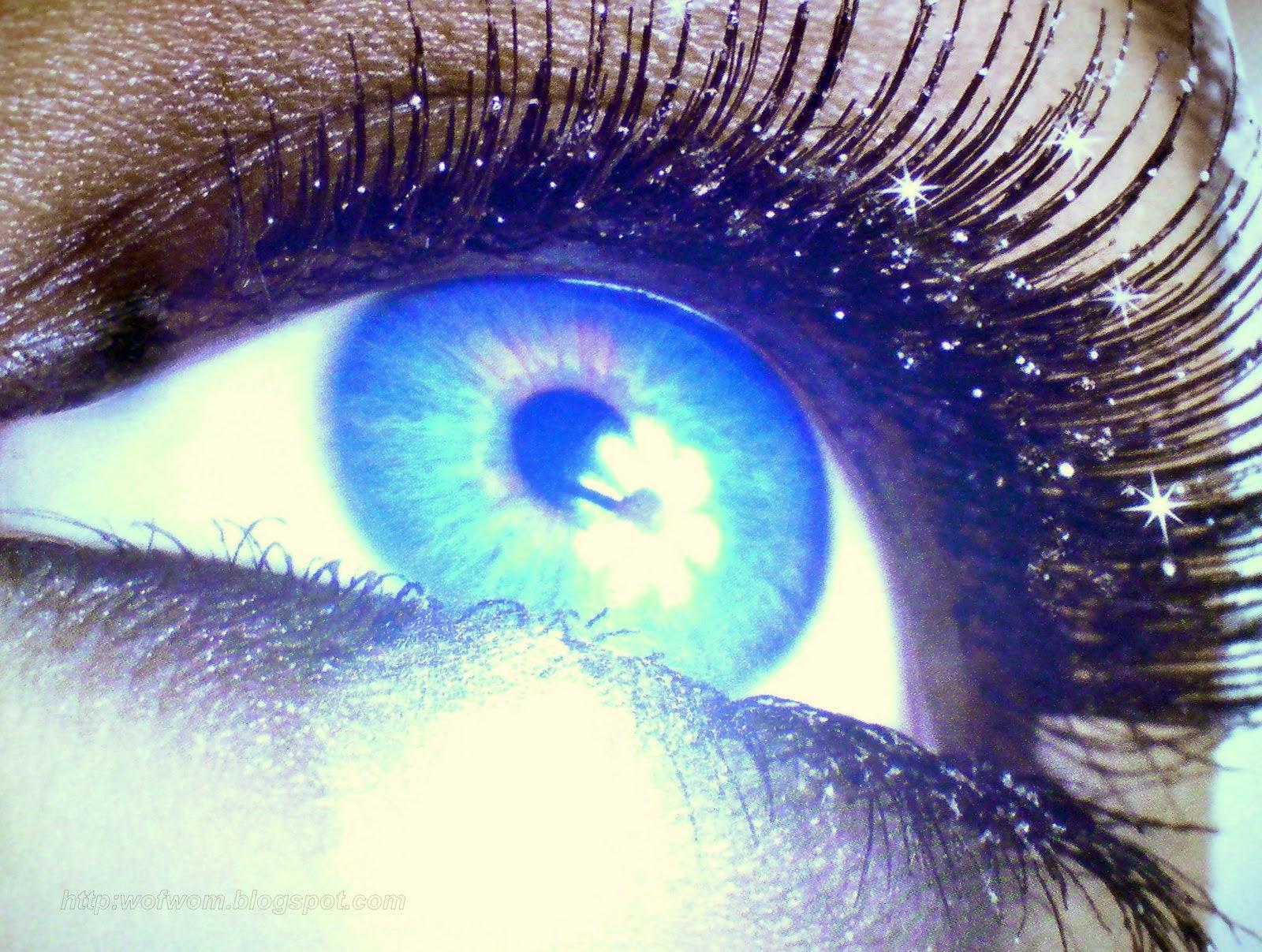 Поздравление на день голубых глаз