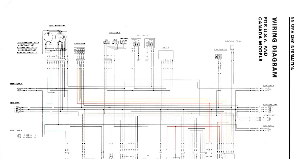 Suzuki VX800 Restoration Project: Electrical System re-doSuzuki VX800 Restoration Project - blogger