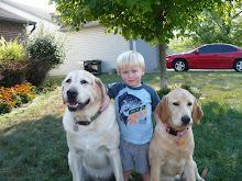 Dyl, Jack & Zoe