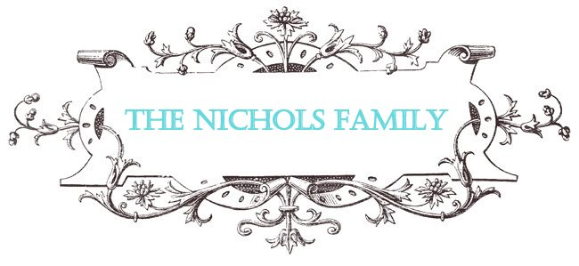 The Nichols Family: Dustin, Emily & Dylan (and Jack & Zoe too!)