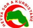 Kurdiska Röda Halvmånen