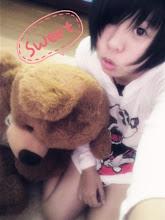 ♥ 幸福の熊熊♥