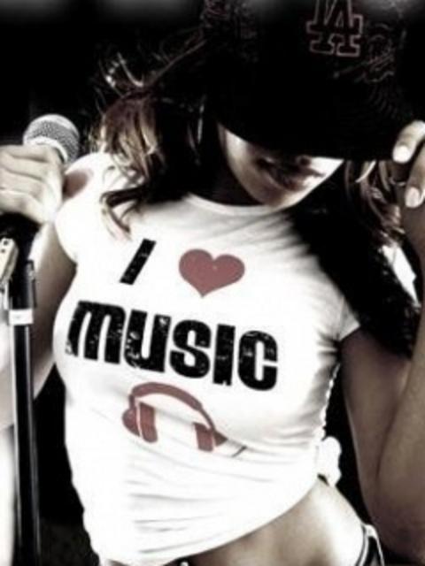 i love music. i Love music. ymar bn ?