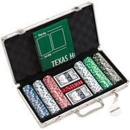Maletín de poker