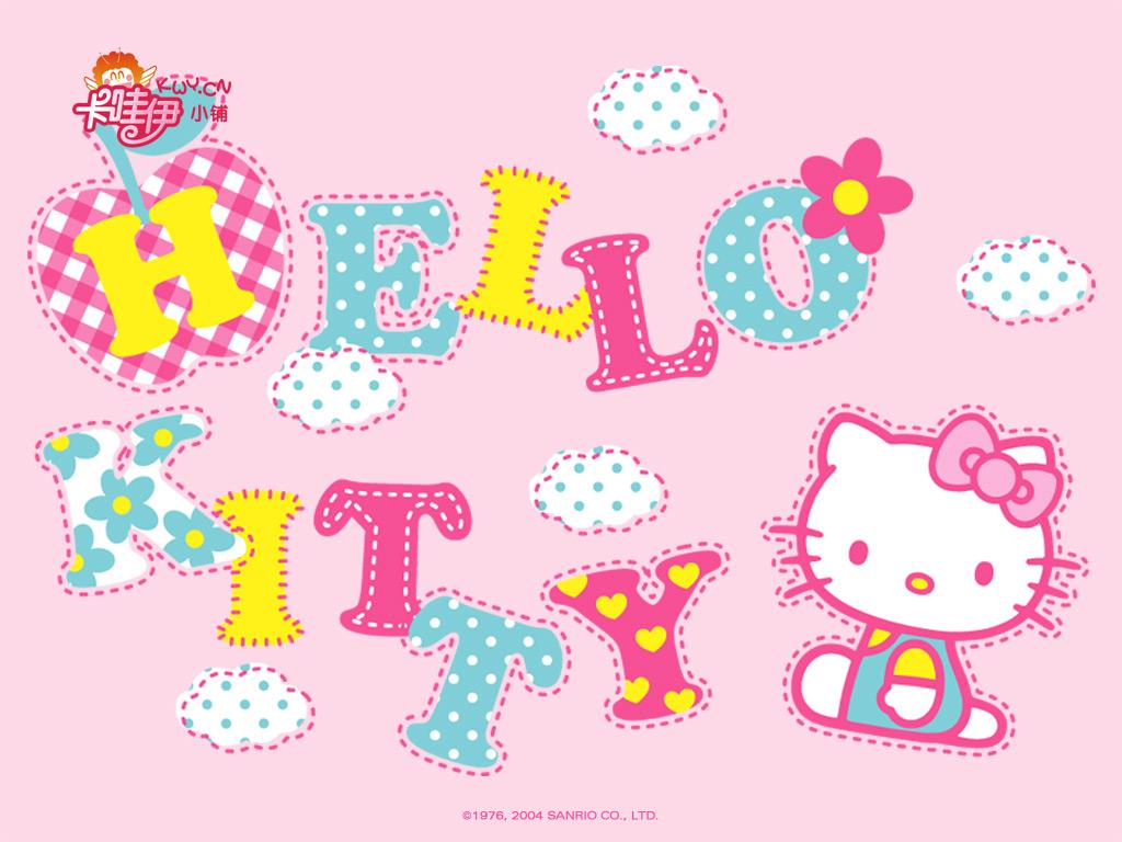 Good Wallpaper Hello Kitty Pattern - HelloKitty009  Best Photo Reference_605966.jpg
