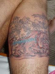 Tatuatge
