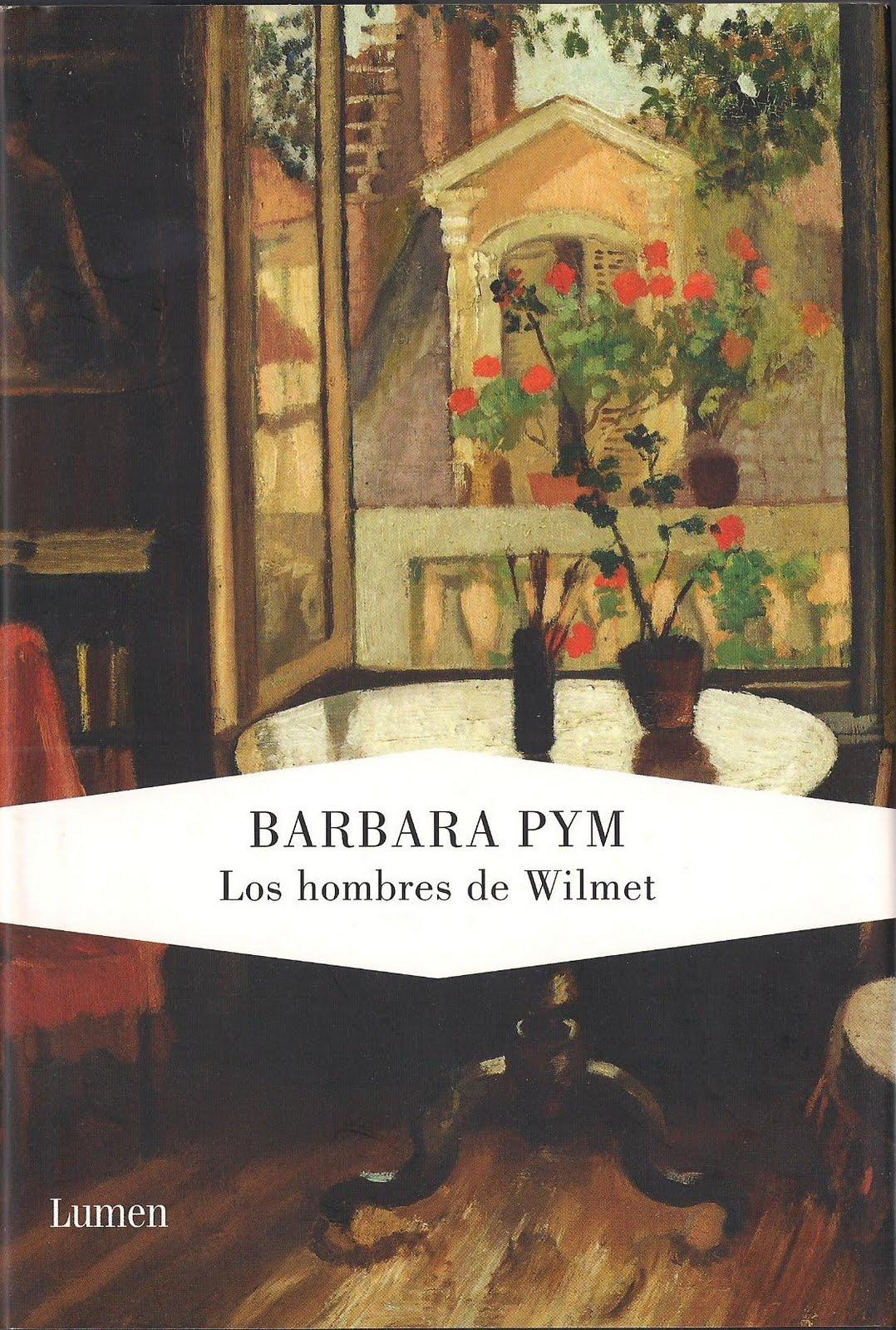 Barbara Pym, varias obras Los%2Bhombres%2Bde%2Bwilmet