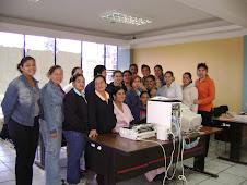 Seminario de Profesionalización-Guaranda