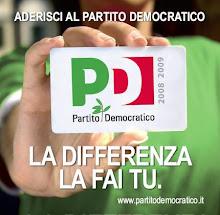 Campagna adesione al PD